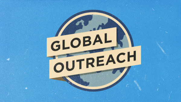 Global Outreach 2018