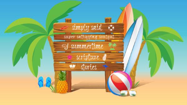 Summertime Series