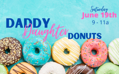 Daddy & Daughter Donuts