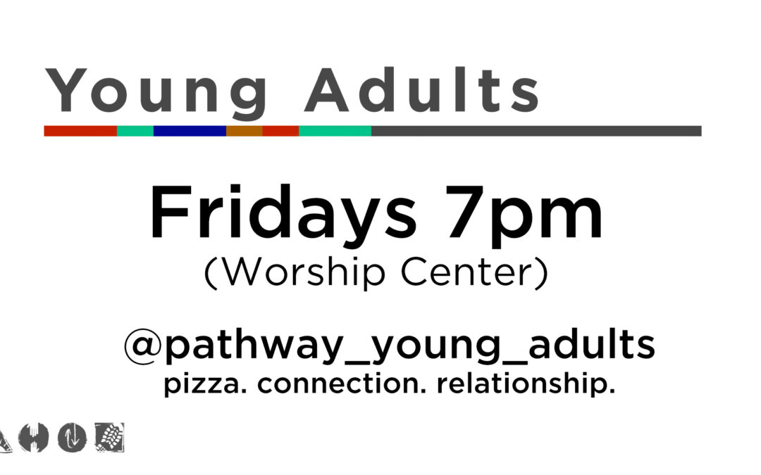 Pathway Young Adults