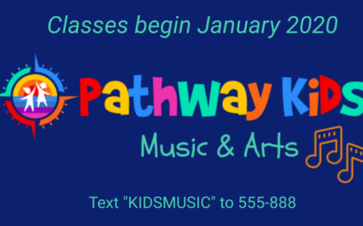 Pathway Kids Music & Arts