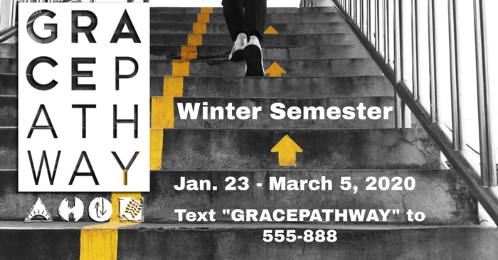 Grace Pathway This Semester