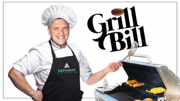 Grill Bill / Week 1 Image