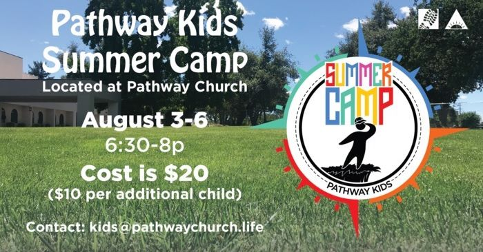 Pathway Kids Summer Camp