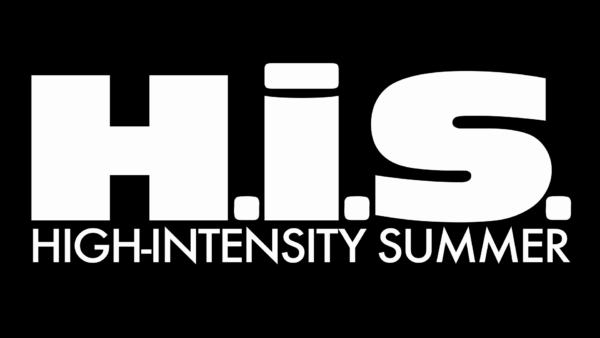H.I.S. - High Intensity Summer - Week 3 Image
