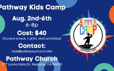 Pathway Kids Summer Camp