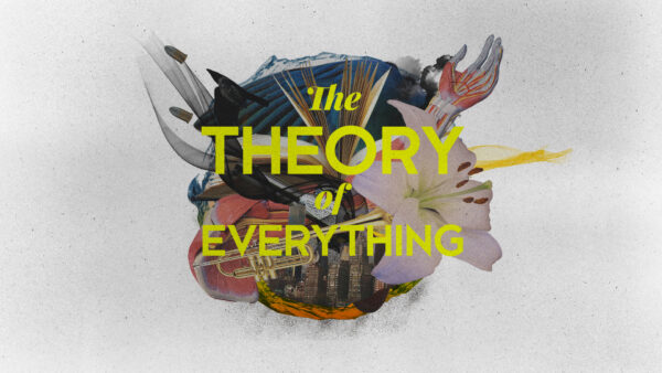 The Theory of Everything / Pt. 67 Image