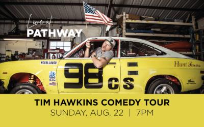 Tim Hawkins Comedy Night!