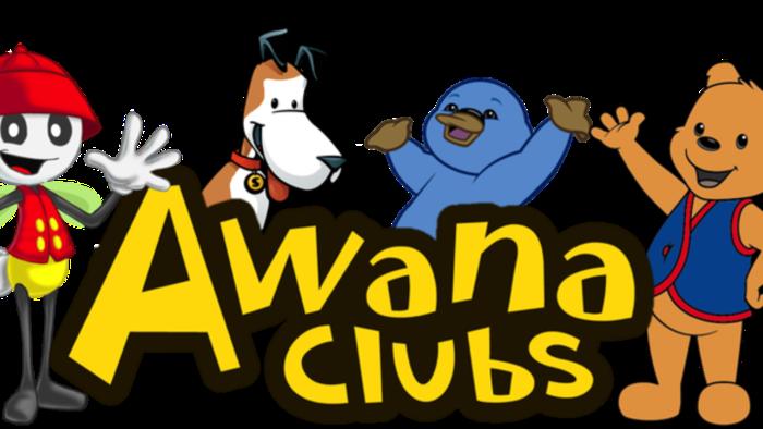 AWANA Registration is now OPEN!