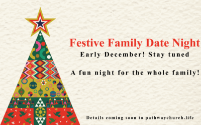 Festive Family Date Night